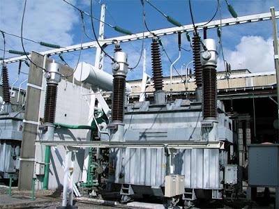 صيانة محولات القدرة المغمورة في الزيت Maintenance of Oil-filled Power Transformers