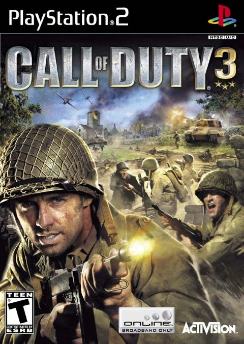 www.juegosparaplaystation.com call of duty 3 ps2 iso ntsc