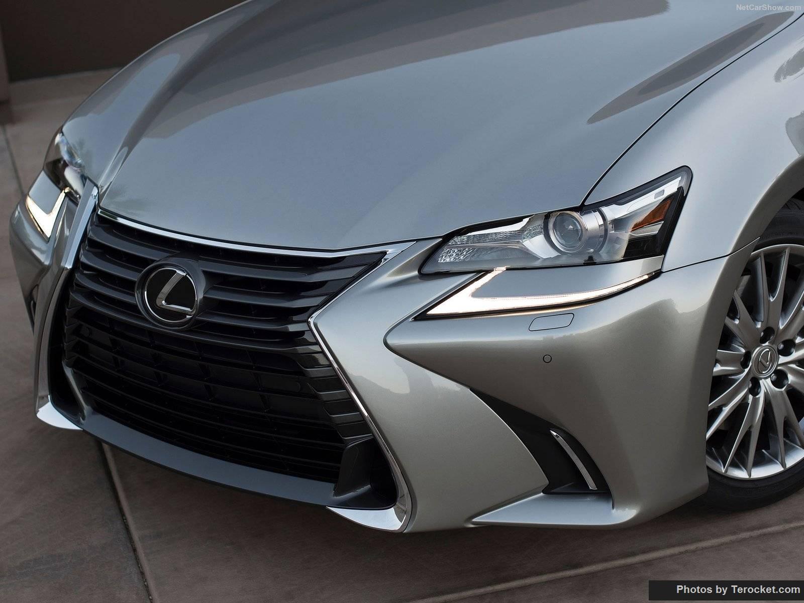Đánh giá xe Lexus GS200T 2016 - Đậm chất thể thao