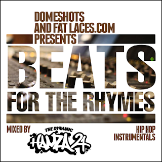 The Dynamic Hamza 21® - Beats For The Rhymes