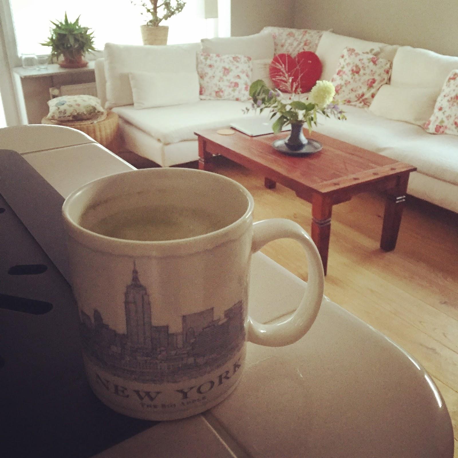 wochengl ck r ckblick 02 09 sunnys haus. Black Bedroom Furniture Sets. Home Design Ideas