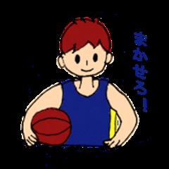 Boy's sports