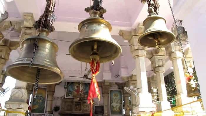 Bajreshwari Temple, Kangra