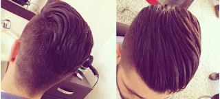 Hướng dẫn cách làm tóc phồng cho nam đẹp nhất