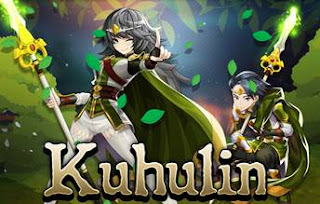 Maintenance Lost Saga 14 September 2016 Update Paket Hero Kuhulin