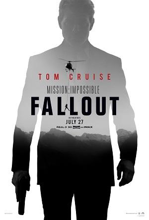 Missão Impossível - Efeito Fallout Blu-Ray Torrent Download