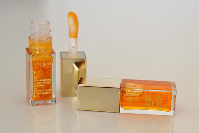olio labbra miele