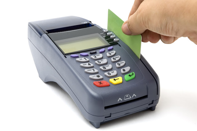 How to apply card swipe machine in banks on sbi, axis, icici