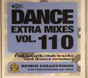 Britney Spears - Slumber Party (DMC Dance Extra Mixes Vol. 110)