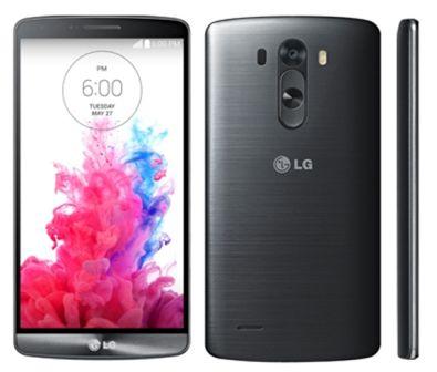 Spesifikasi dan Harga LG G3 - Android KitKat Terbaru Dari LG