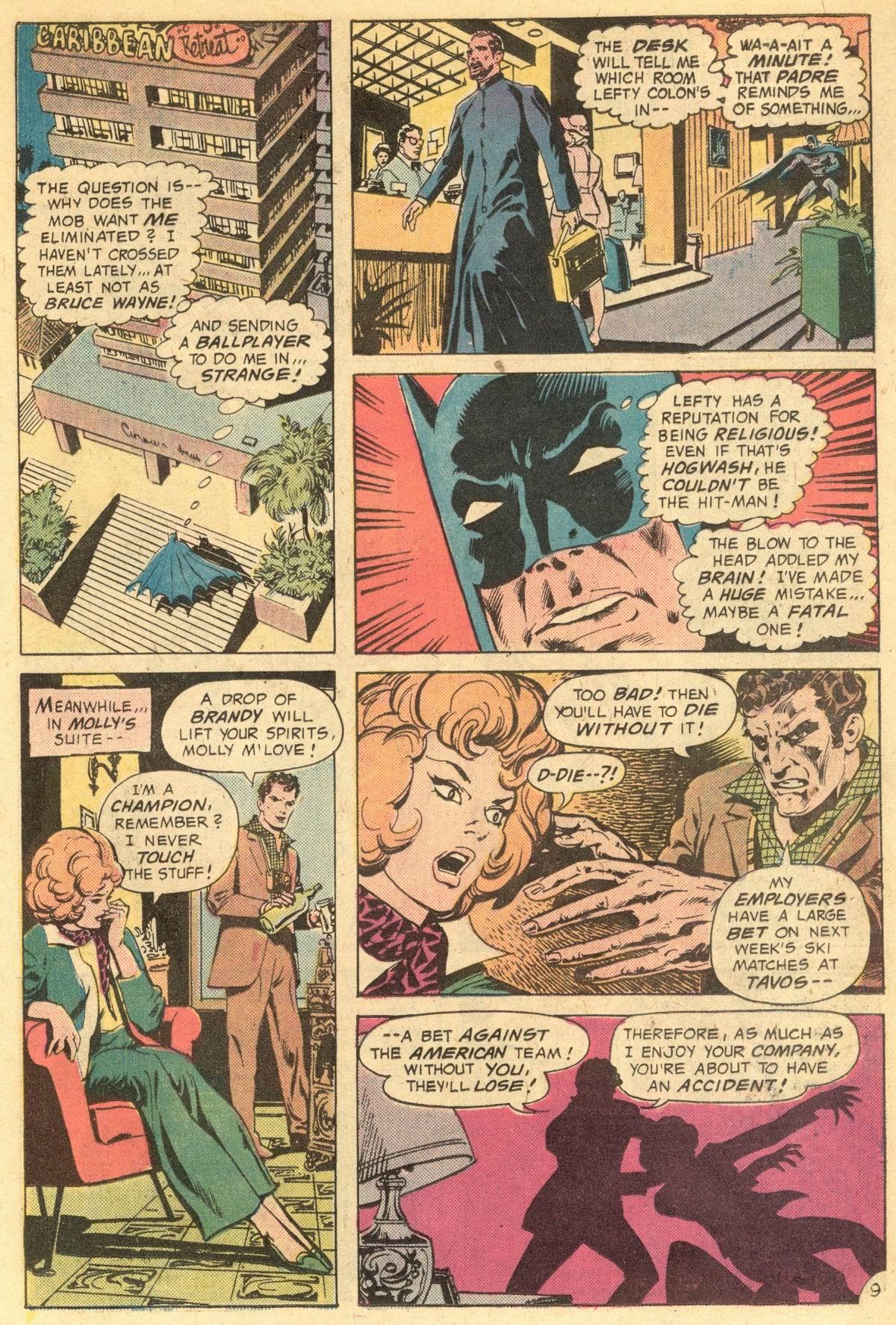Detective Comics (1937) 451 Page 14