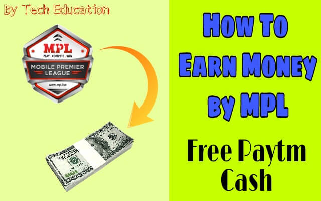How to earn money by playing games? | Earn money online | Free paytm cash |