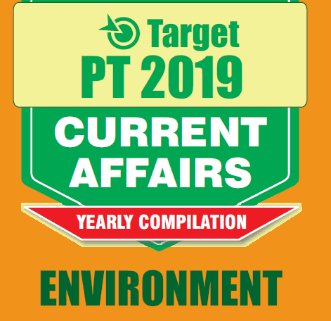 GS Score Environment - Target Prelims 2019 Download pdf
