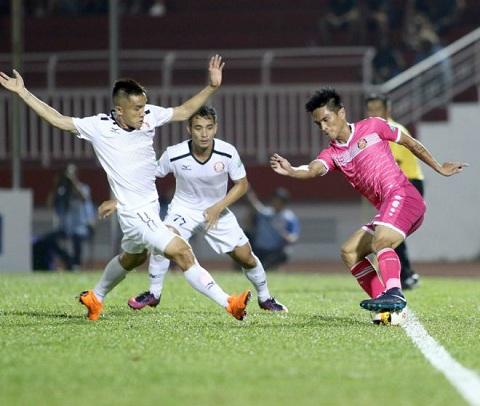 Trận đấu rất quan trọng đối với Than Quảng Ninh