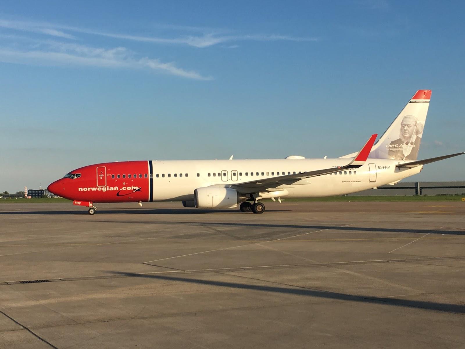 Boeing 737 800 simulator