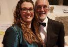 Steve Flynn writes about Upper Denby concert