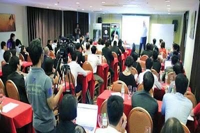 Dịch vụ chụp hình quay phim hội nghị sự kiện chất lượng