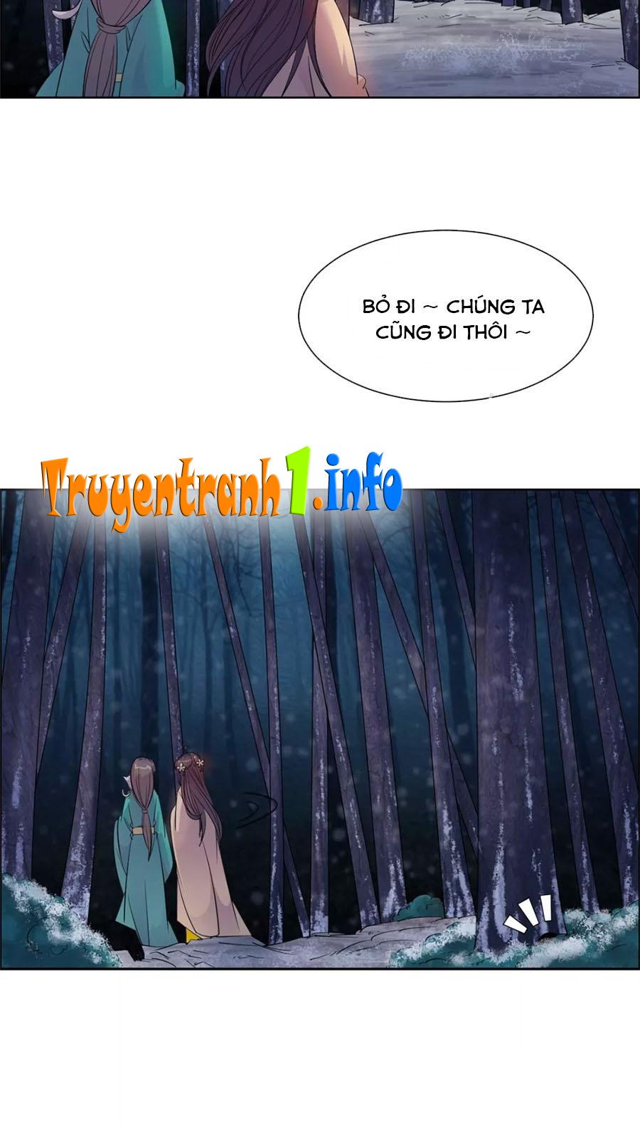Vương Gia Là Đầu Đại Lão Hổ chap 91 - Trang 16