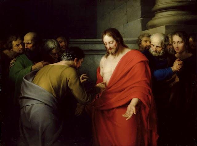 O Teólogo Diante da Ressurreição de Jesus