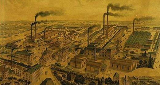 Revolusi Industri Di Eropa Idsejarah Net