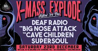 X-Mass Explode FEST 2017 day 3