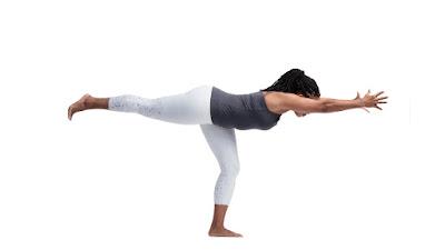 Tư thế Chiến binh III( Warrior iii Yoga pose)