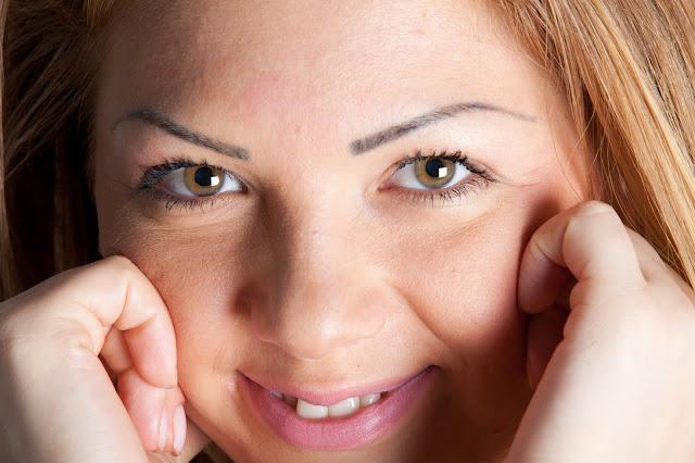 Facial hair removal guide