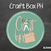 Craft Box | The Craft Box Party