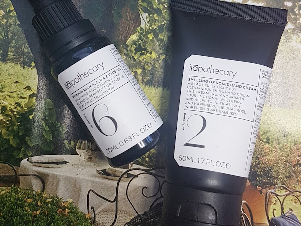 Traditional Remedies for a Modern Life - Ilapothecary Review
