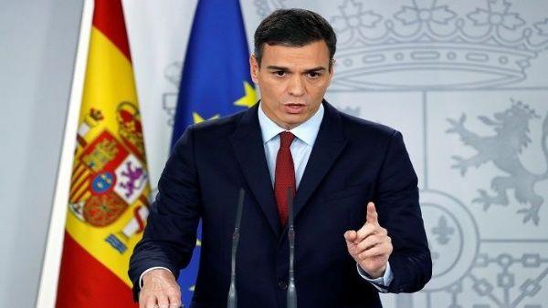 España logra acuerdo sobre Gibraltar y dará el sí al Brexit