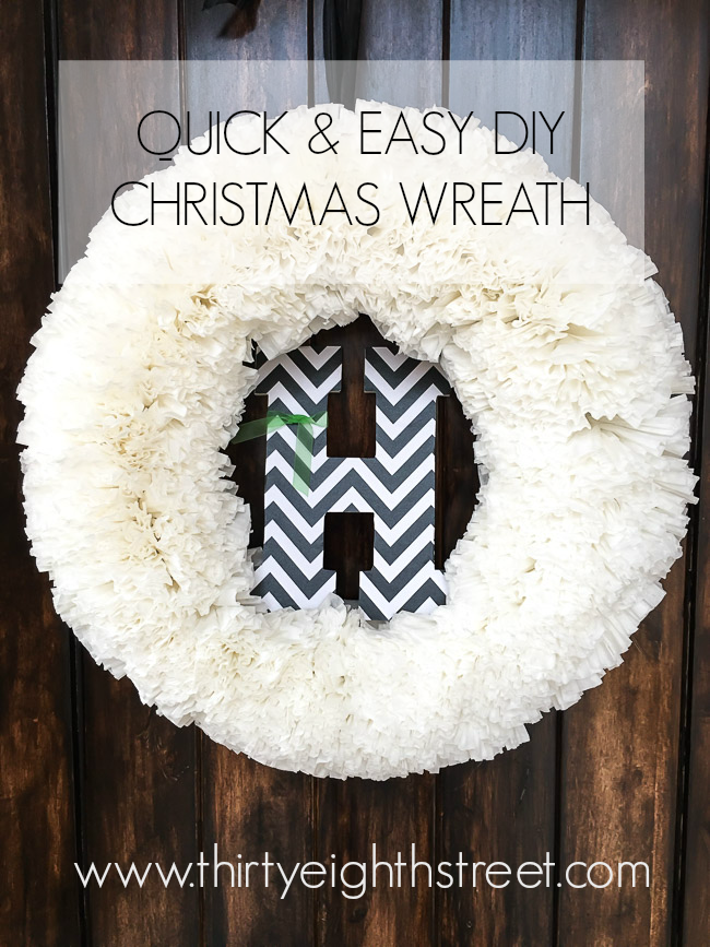 DIY christmas wreath, diy christmas decor, christmas wreath ideas,  artificial christmas wreaths, homemade christmas wreath ideas, christmas coffee filter wreath, christmas wreaths