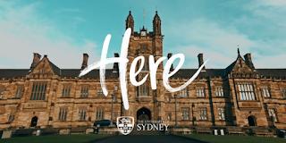 منحة لدراسة الماجستير في أستراليا بجامعة Sydney