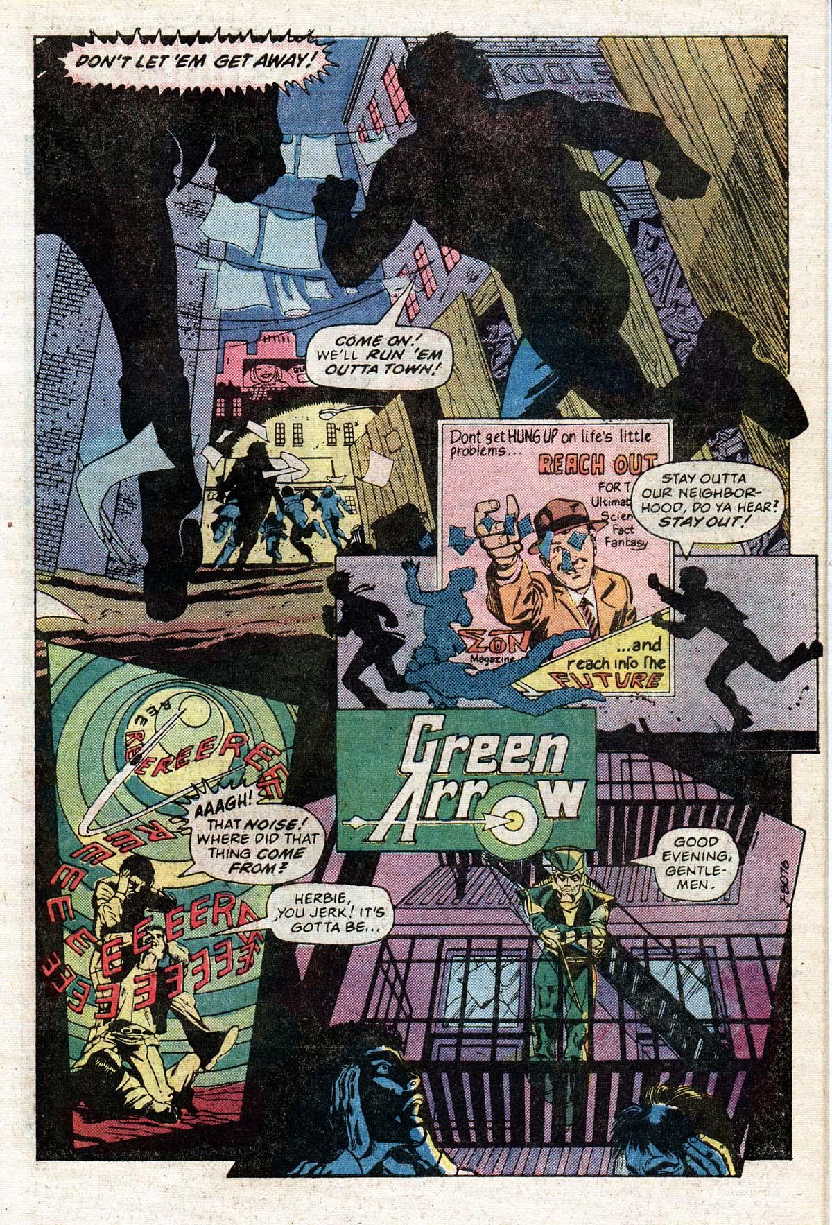 Read online World's Finest Comics comic -  Issue #279 - 18