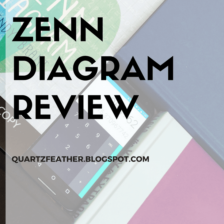 Zenn Diagram by Wendy Brant Review