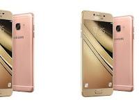 Siap Tandingi Oppo F1S dan Vivo V5, Samsung Akan Rilis Galaxy C7 Pro