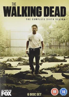 Xác Sống (Phần 2) - The Walking Dead (season 2) (2021)