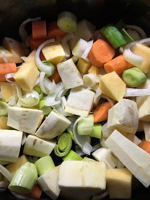 stew mix