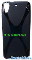Carcasa Gel HTC Desire 626