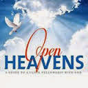 Open Heaven For Today