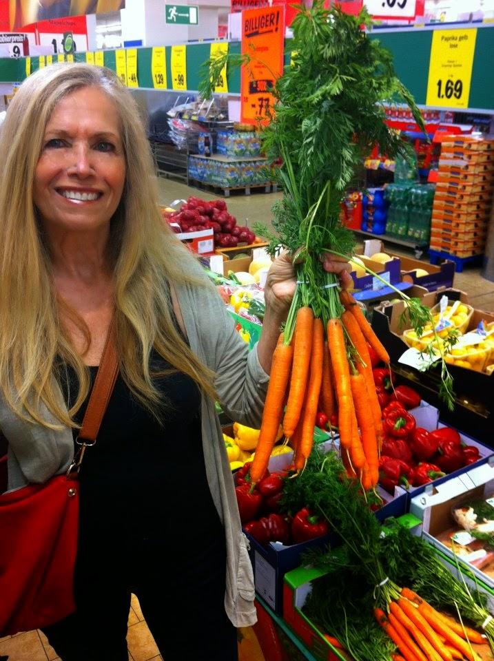 74 évesen ilyen gyönyörű a vegán étrendtől