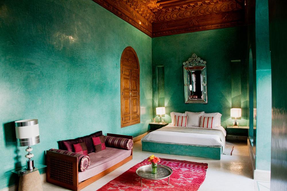 Design workshop Marrakesh