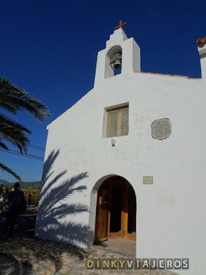 Iglesia de San Francesc de S'Estani