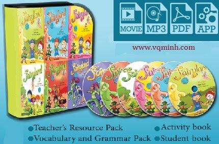 fairyland 2 teacher book download