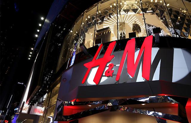 H&M, business, fashion, moda, tienda, llega h&m a uruguay, moda en uruguay, montevideo, moda en montevideo, Julieta Latorre, July Latorre, Asesora de Imagen