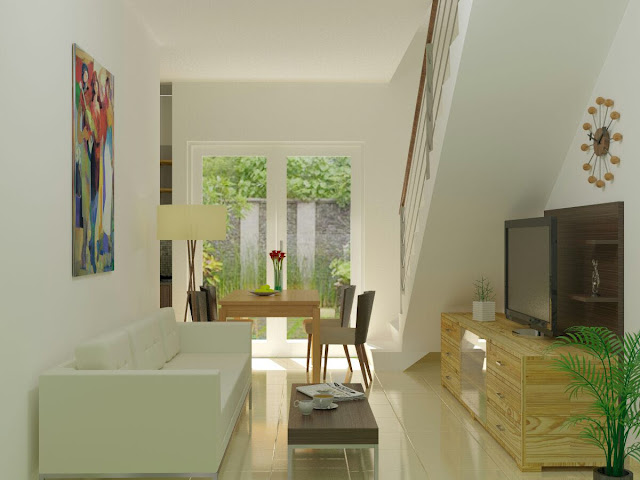 Rumah Dijual di Bintaro Sektor 9 - PROMO