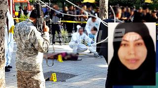 Attentat kamikaze à Tunis : Un suspect arrêté 2 femmes recherchées