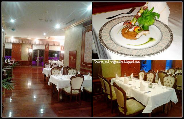 рестораны в Анкаре
