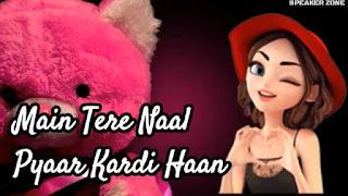 Izhaar Female Love Whatsapp Status Video Download
