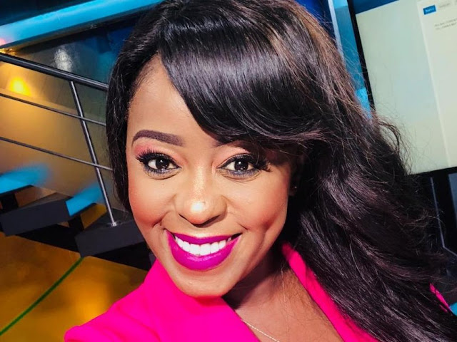 Lillian Muli and Kalekye Mumo Spent Valentine's Day Together—Oooh