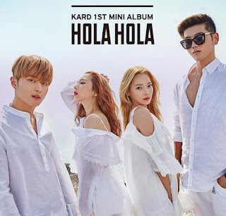 Lyric : KARD - I Don't Stop
